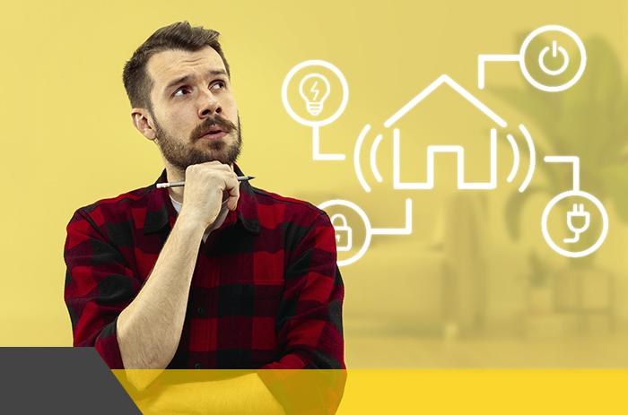 Ventajas y desventajas de las casas inteligentes si estás pensando remodelar