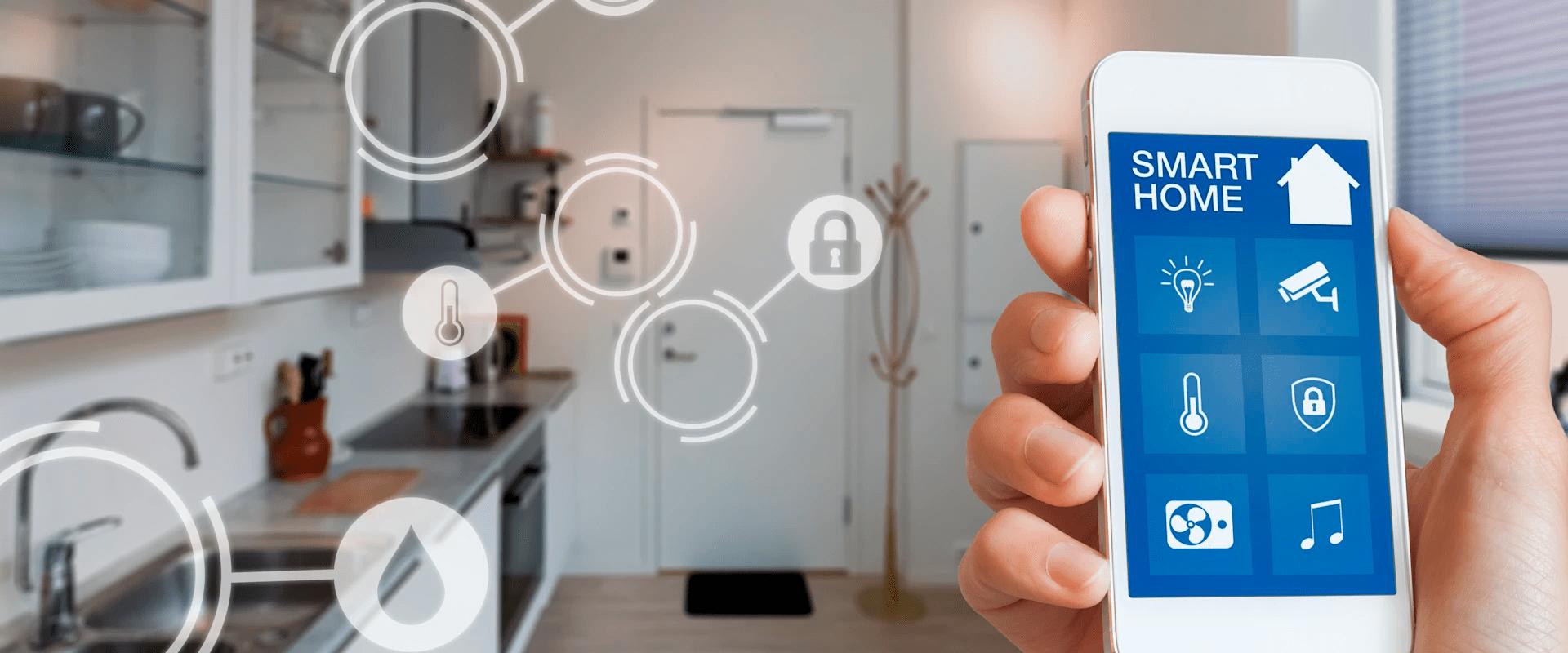 Tendencias Smart Home