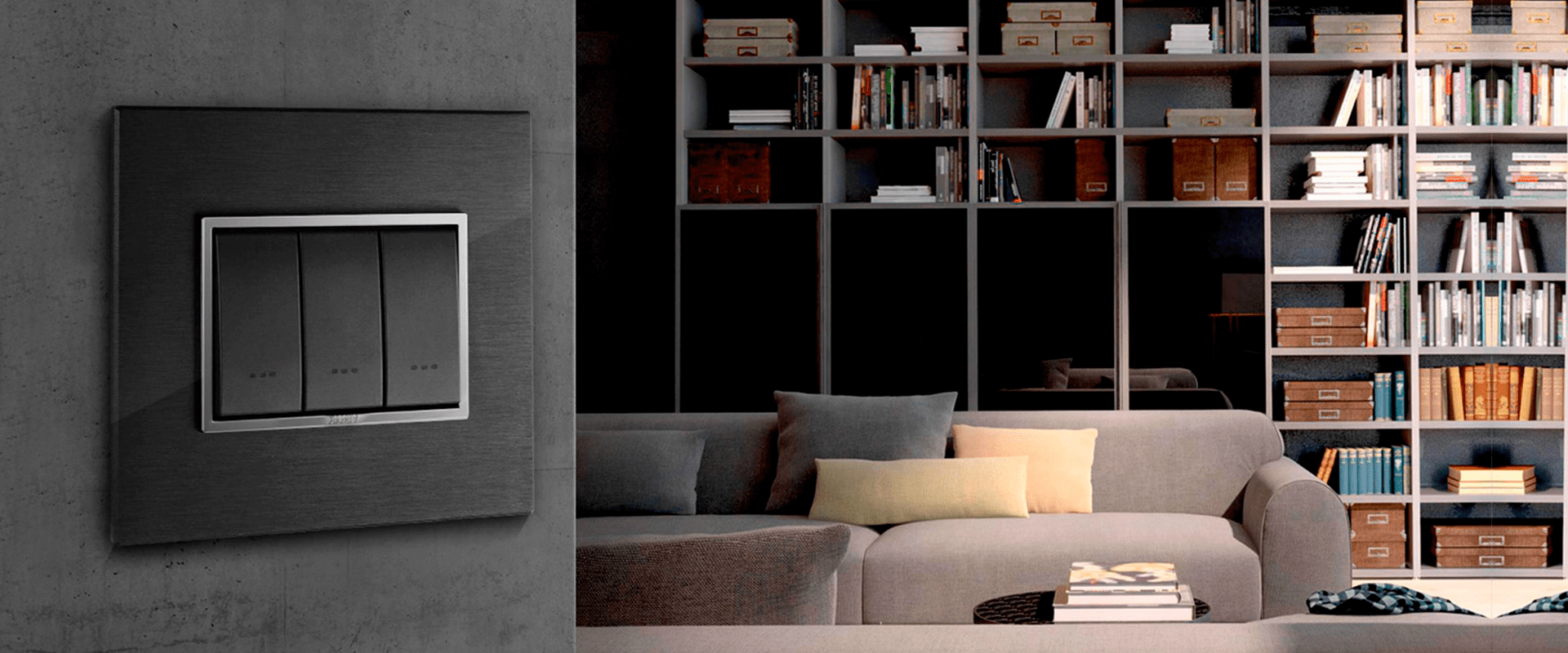 Transforma tu hogar con placas y contactos